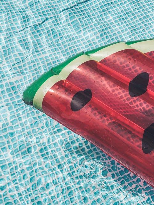 bazén lehátko